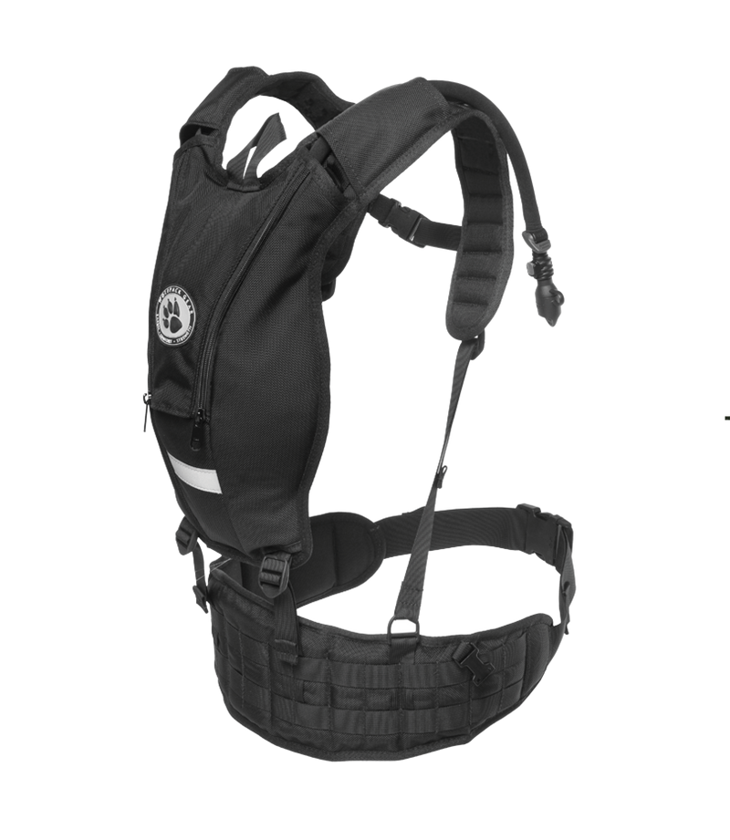 Low Profile Hydration Pack System