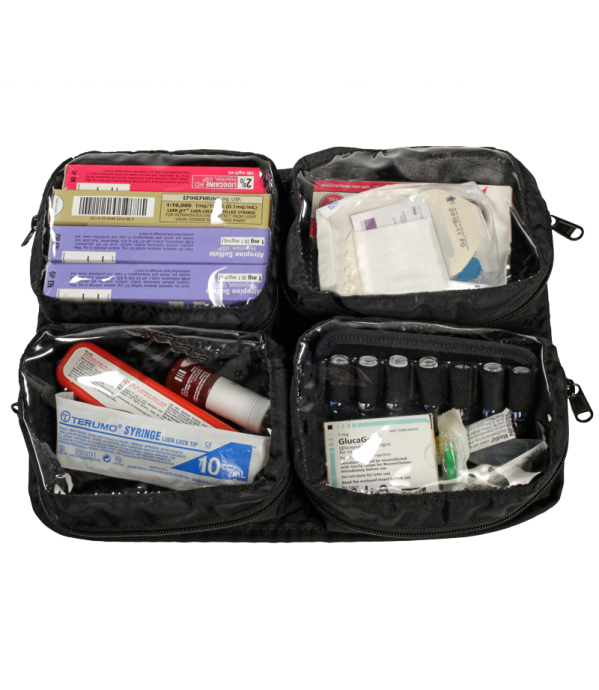 Line Medic Medication Organizer