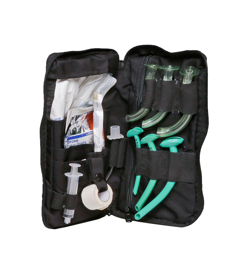 Line Medic Airway Kit