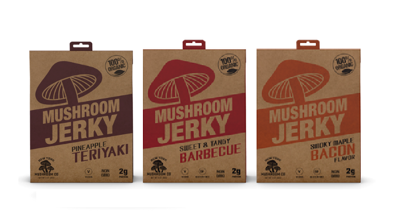Three Pack (Pick Your Faves!!) - NyMushroomCo