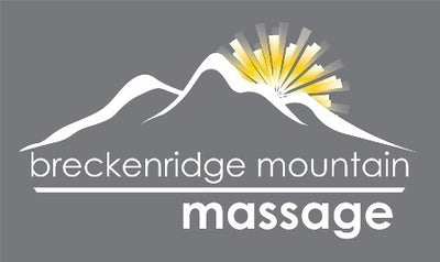 Breckenridge Mountain Massage logo