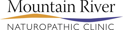 Mountain River Naturopathic Clinic logo