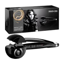 BEAUTY BUNDLE PROMO: Babyliss PRO Perfect Curl+ Music Flower Fine Eyebrow Pen