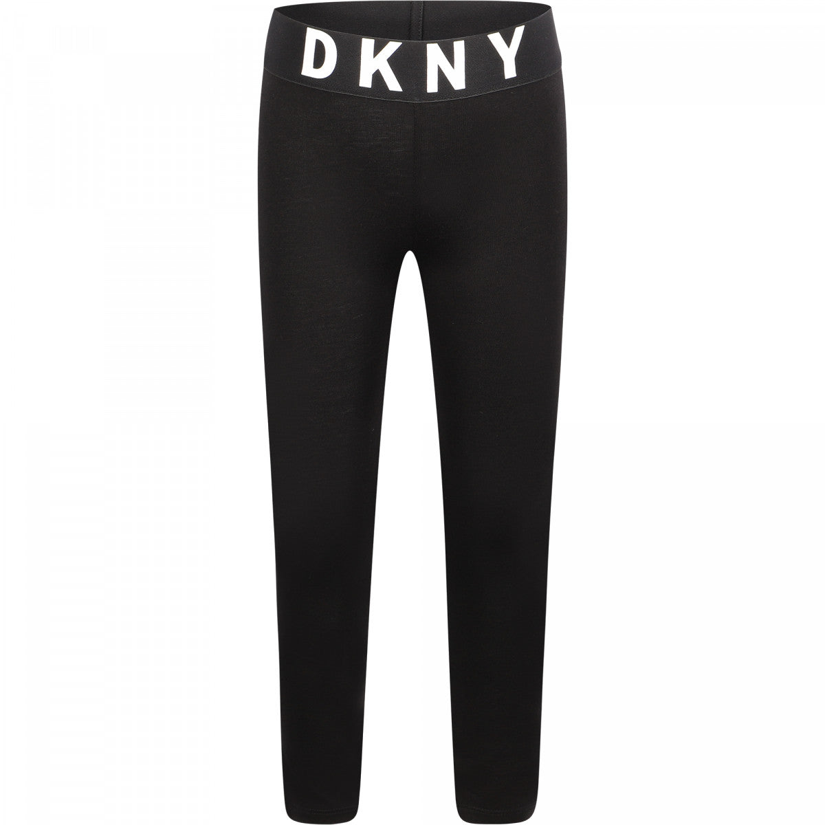 DKNY Girls Logo Leggings