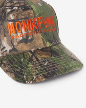 Load image into Gallery viewer, Monkpunk Factory Racing Hat