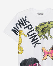 Load image into Gallery viewer, Animal Print Tee