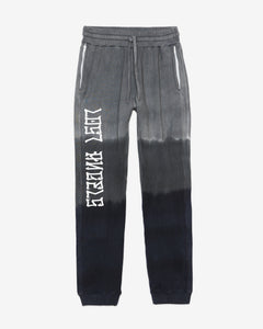 """Lost Angeles"" Ombre Sweatpants"