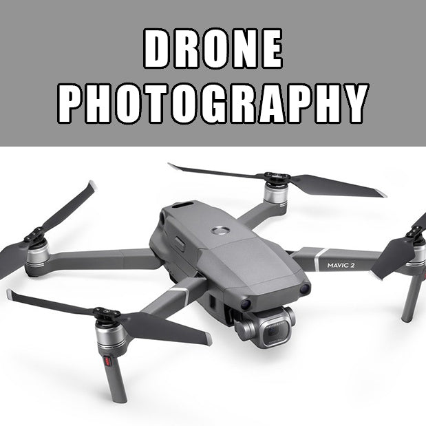 Aerial Photography - Stallone Media