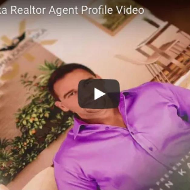 Lifestyle Or Agent Branding Video