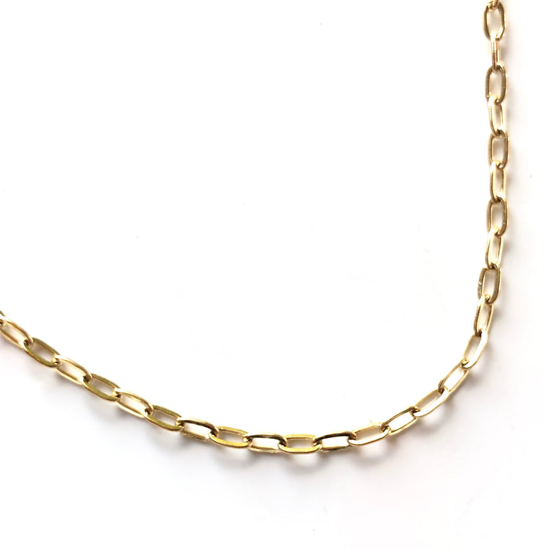Kette I Simply Gold