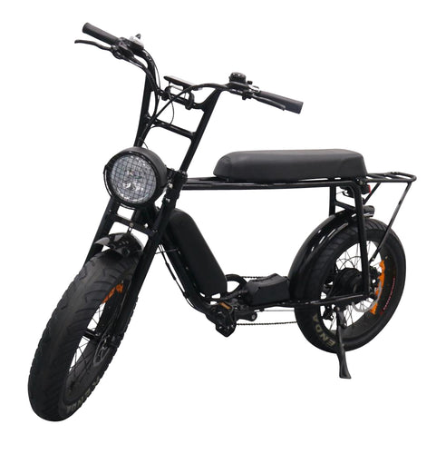 NEW: 2020 250w Cooler Cub - UK Street Legal - 25mph - 30 Mile Range