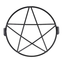 Load image into Gallery viewer, Evil Genius, Pentagram Cooler King Headlight Guard