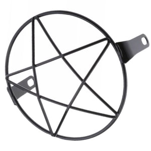 Evil Genius, Pentagram Cooler King Headlight Guard