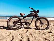Load image into Gallery viewer, MAY DELIVERY - Cooler King 750w eBike - 48v, Retro Style Electric Bike