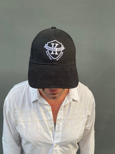 Black Cooler King Cap