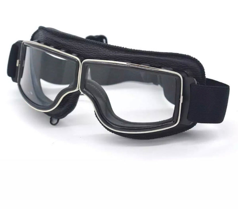 Cooler King Goggles