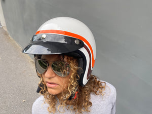 Sunglasses - FREE with a Cooler King Helmet