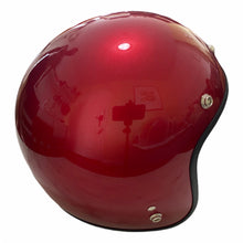 Load image into Gallery viewer, Cooler King Helmet - Red Edition - Black Lined