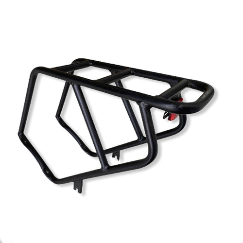 Cooler King Pannier Rack