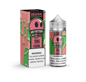 Melon Lush - Wheel House Vapor