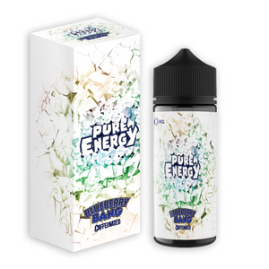 Pure Energy - Blueberry Bang - Caffeinated Vape Juice - Wheel House Vapor