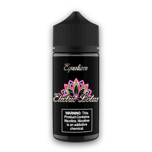 Electric Lotus Equalizer Vape Juice