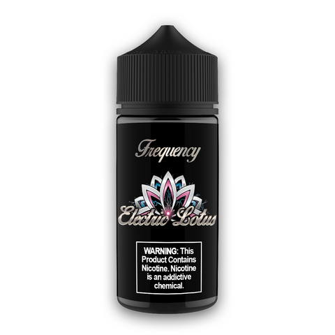Electric Lotus Frequency Vape Juice