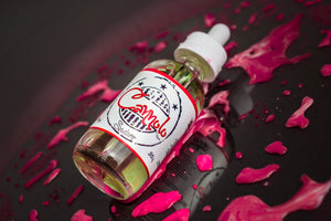 Cannoli flavored vape juice by Cannolo