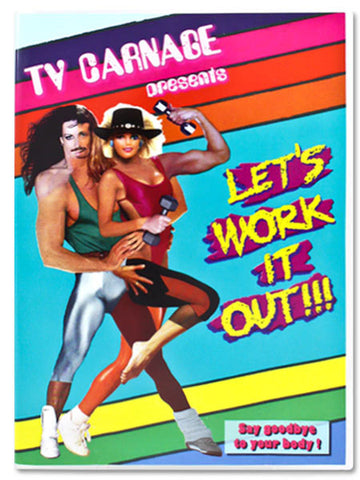 Let's Work It Out!!!