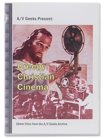 A/V Geeks: Creepy Christian Cinema