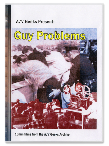 A/V Geeks: Guy Problems