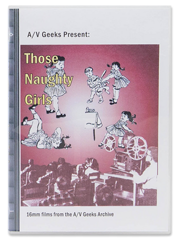 A/V Geeks: Those Naughty Girls