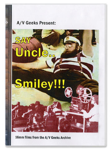 A/V Geeks: Say Uncle... Smiley!