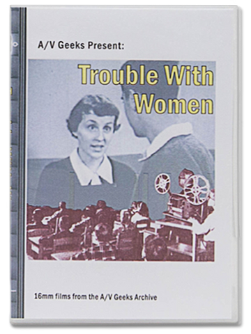 A/V Geeks: Trouble With Women