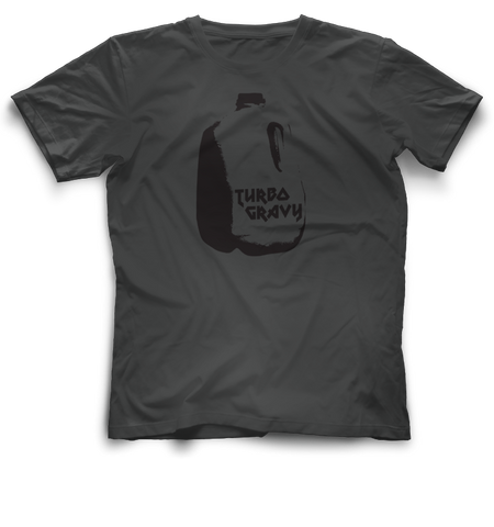Turbo Gravy Tee