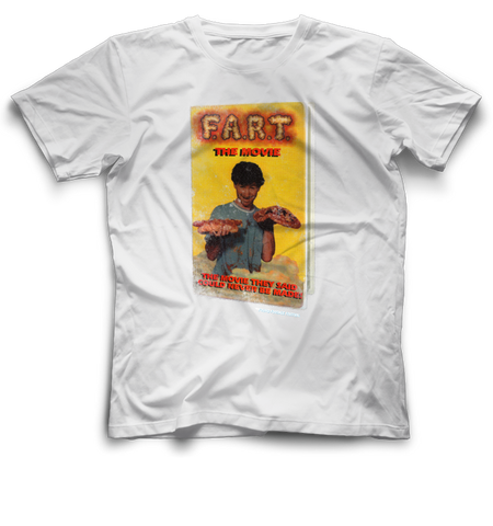 F.A.R.T. The Movie Tee