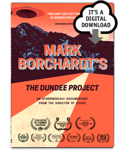 Mark Borchardt's The Dundee Project - Digital Download