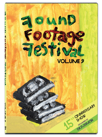 Found Footage Festival: Volume 9