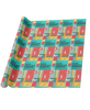 Acute Infections Diarrhea Wrapping Paper