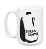 Chef Keith's Turbo Gravy Mug