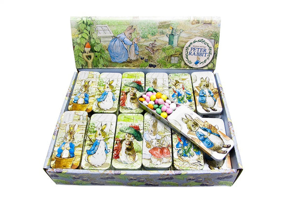 Peter Rabbit mini slider (0378)