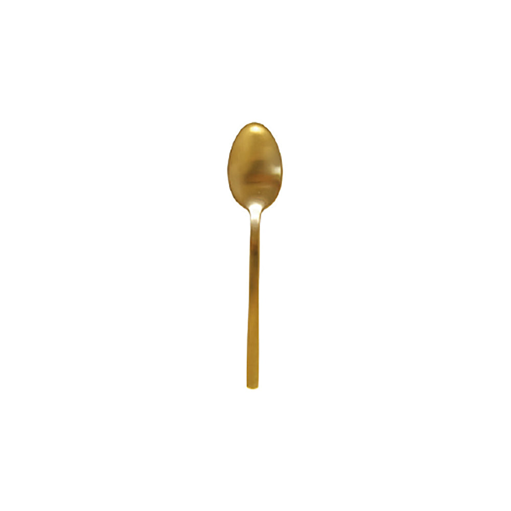 CUTLERY - GOLD SPOON