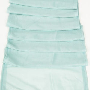 RUNNER - MINT SHEER 3M X 50CM