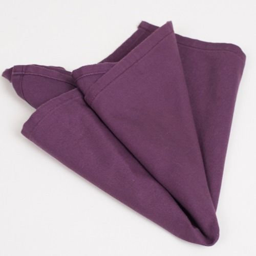 NAPKIN - PURPLE