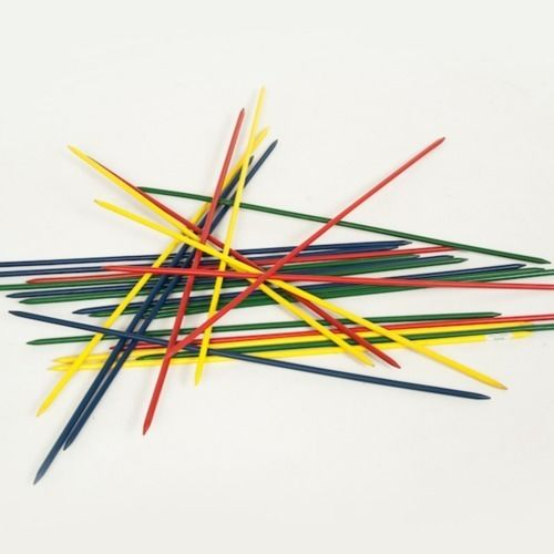 LAWN GAMES - GIANT PICK UP STICKS