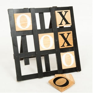 LAWN GAMES - NOUGHTS & CROSSES