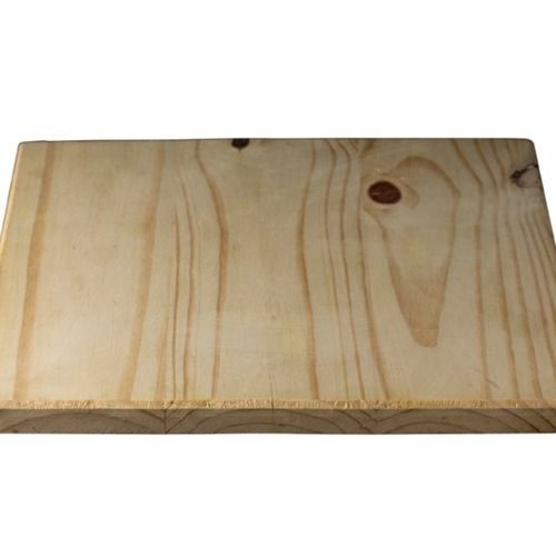 CHARGER PLATE - WOOD 26CM X 30CM X 2CM