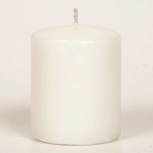 CANDLE - PILLAR SMALL NEW