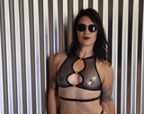 Tow Package bralette
