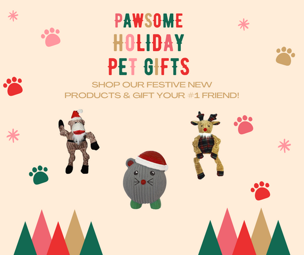Holiday Pet Gift Guide 2020